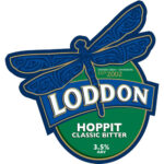 Hoppit beer at the sun Whitchurch hill