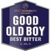 good-old-boy-west-berks at the sun Whitchurch hill